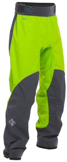 Palm Neon dry pants (Lime/Grey)